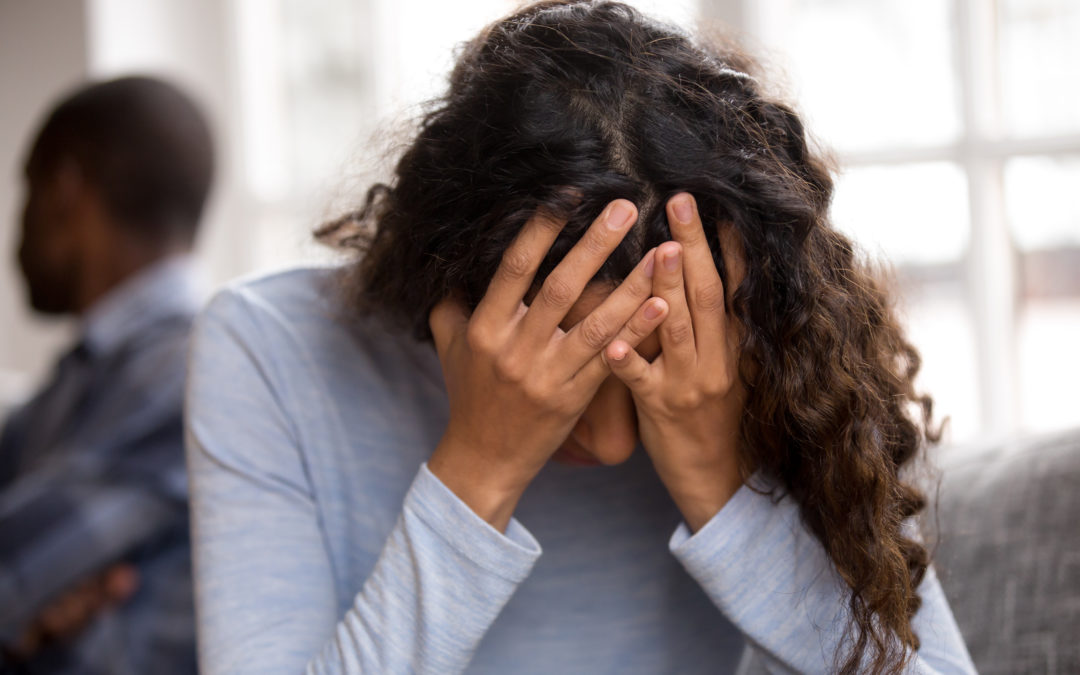 Trafficked and Forced into My Abortion