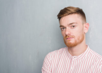 John King – I've been scorned for not adapting to and celebrating my parent's new sexual identities